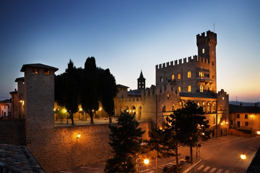 Fancy a stunning Middle Age Italian castle for €5,200,000