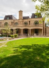 Most Expensive Home in Manitoba Lists for CAD $11 Million