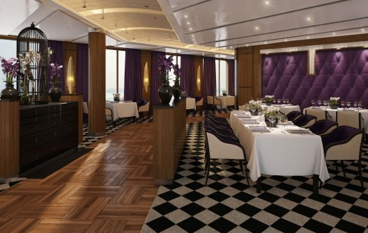 P&O Cruises to Debut New Luxury Ships Pacific Eden and Pacific Aria in November