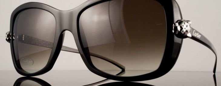 Panthère Wild De Cartier Sunglasses