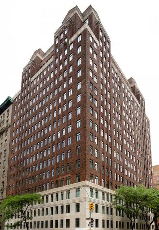 Penthouse On Park Avenue