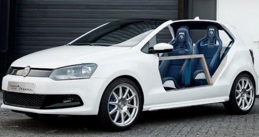 Volkswagen Polo GTI Beach by Custom Dreams