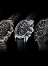 New Porsche Design Chronotimer Series 1