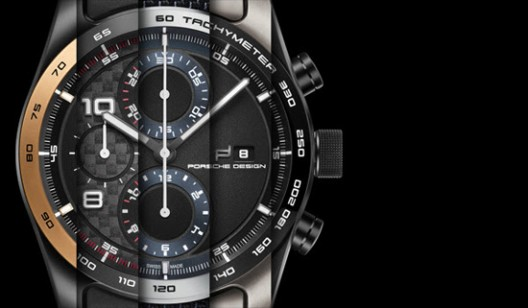 Porsche Design Chronotimer Series 1