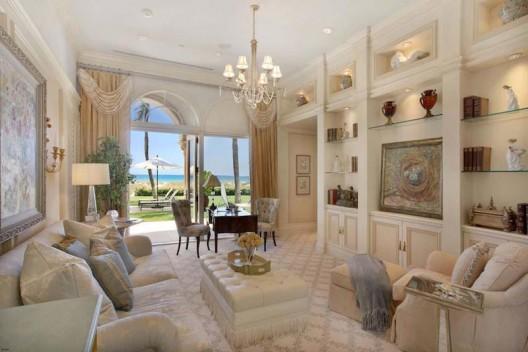Recently Rebuilt Oceanfront Dream Home Seeks $19.975-Million