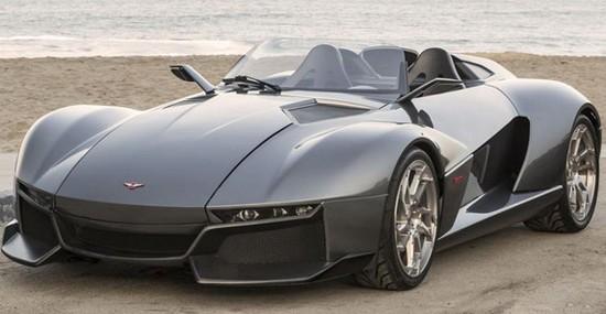 Rezvani Beast Supercar By Rezvani Motors