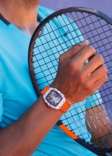 Richard Mille Tourbillon RM 27-02 Rafael Nadal Edition