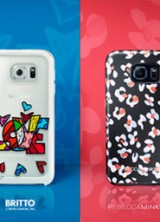 Samsung's Five New Designs For Galaxy S6 and Galaxy S6 Edge Phone Covers