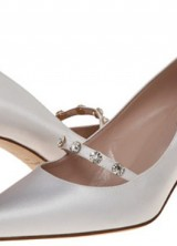 Sarah Jessica Parker's Wedding Shoes Collection