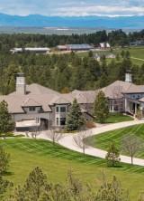 Serenity Ridge – Denver Colorado Dream Home On Sale For $18,37 Million