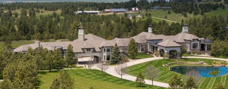 Dream Home for $18.37-Million