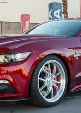 Shelby Super Snake With 750+ HP