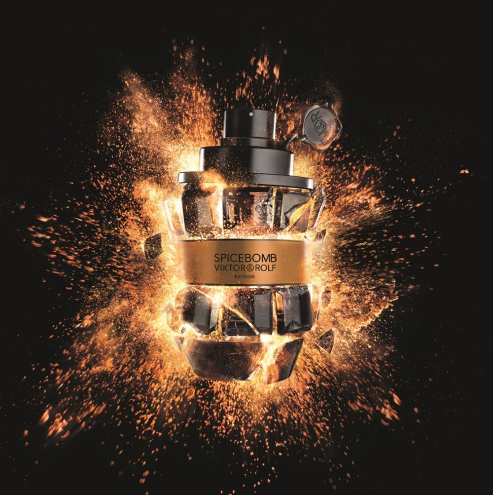 Spicebomb Extreme by Viktor & Rolf