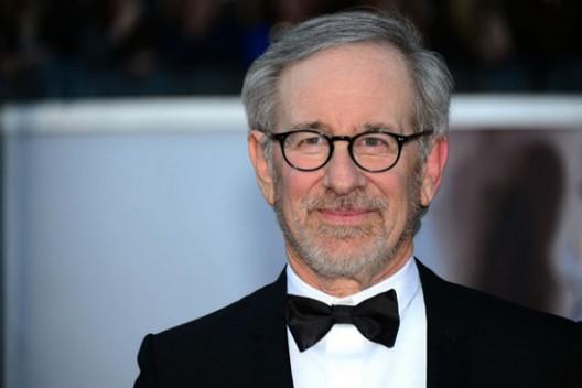 Steven Spielberg Malibu Estate