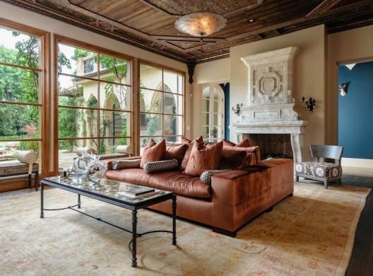 Texas' Highland Park Estate On Sale For $15.985 Million
