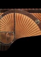 Fibonacci – Steinway & Sons' 600,000th Piano