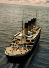 Titanic Sails Again – Replica Of Famous Ship Ready To Sail, With One Omportant Change