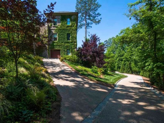 Tyler Perry's Palatial Atlanta Estate On Sale For $25 Million