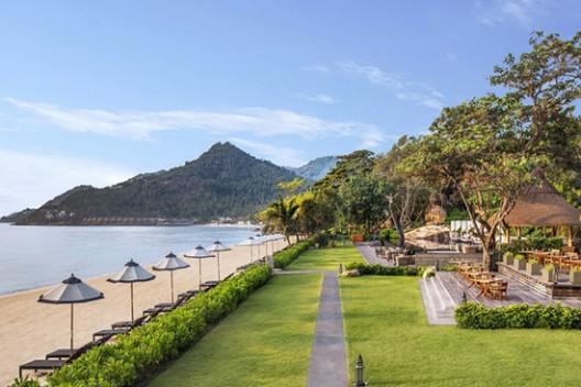 Vana Belle Resort & Spa