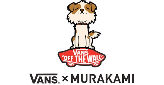 Vans x Murakami shoes set for late June debut