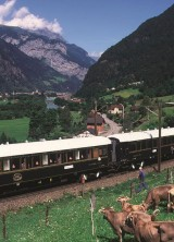 Venice Simplon-Orient-Express Will Head to Berlin in 2016