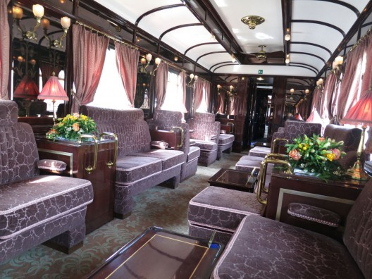 In 2016, the legendary Venice Simplon-Orient-Express embarks on a new journey to Berlin taking guests on a fascinating journey through time