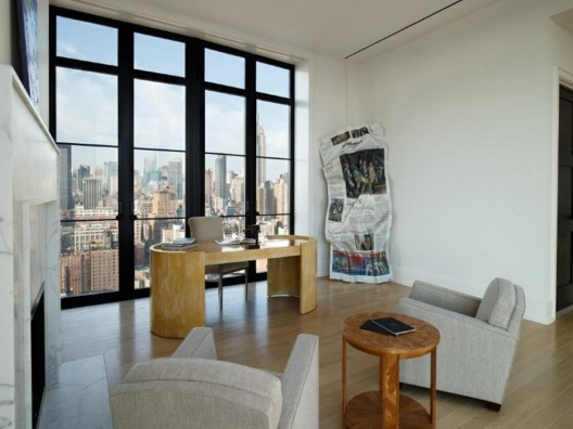 Walker Tower Penthouse Up for Sale Again