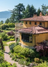 Magnificent Villa At West Vancouver's Happy Valley Lane On Sale For CAD $22.8 Million