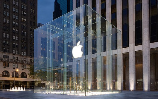 World's Largest Apple Store Is In Dubai