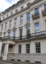 £280 Million Mansion In Hyde Park – Most Expensive In UK