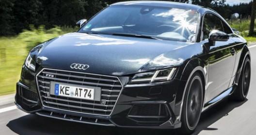 ABT Audi TTS