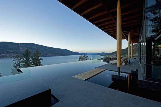 B.C.'s Most Impressive Residence