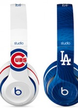Beats by Dr. Dre And MLB Teamed Up For Baseball Headphones