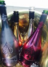 Blanc de Noirs - Armand de Brignac's Most Expensive Champagne