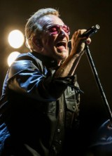 Bono to launch sunglasses with Revo