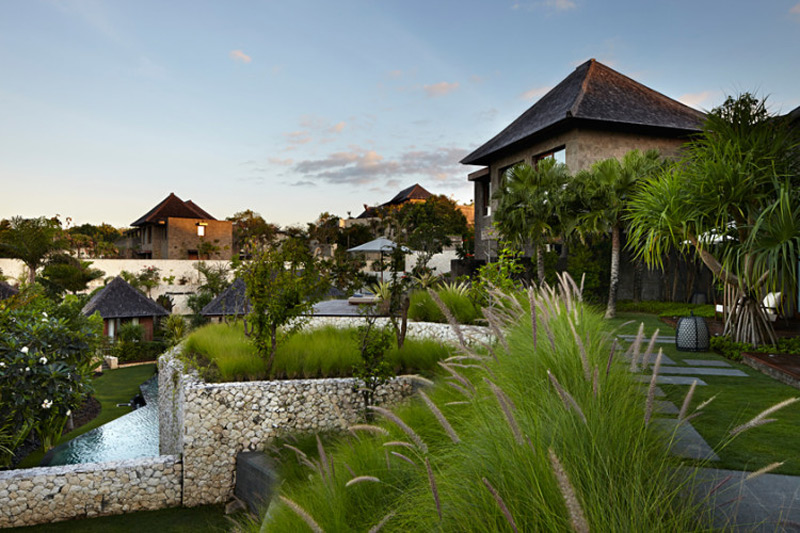 World's First Mansions Branded by Bulgari Hotels and Resorts
