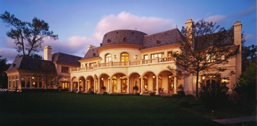 Chicago Mansion Once Priced At $32-Million Can Now Be Yours For $12.999-Million