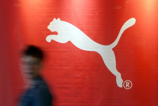Puma joins forces with Kering Eyewear