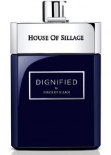 Dignified – First Men's Fragrance by House of Sillage