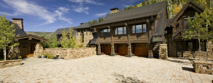 Elle Macpherson Is Selling Her Aspen Mansion For $35 Million