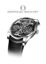 Emmanuel Bouchet Complication One