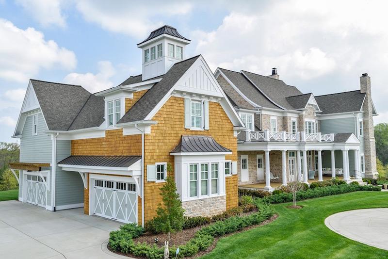 Exclusive Harrods Glen Dream Home