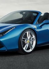 Ferrari 488 Spider Now Officially