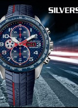 New GRAHAM Silverstone RS Racing Timepieces