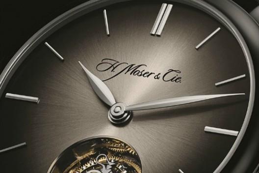 H. Moser & Cie Endeavour Tourbillon Watch