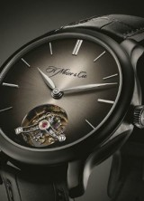 H. Moser & Cie Endeavour Tourbillon Watch