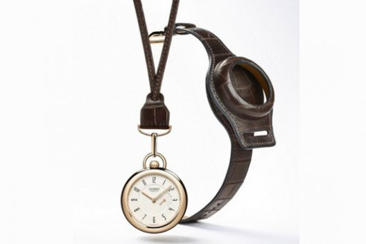 Hermes Pocket Watch 2015