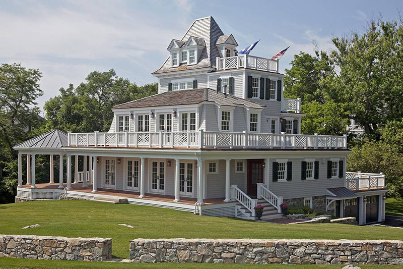 Historic Beach House