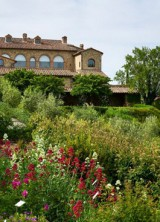Hotel Le Fontanelle In Siena, Tuscany