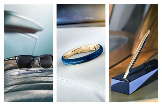 Pininfarina's anniversary collection Icon 85